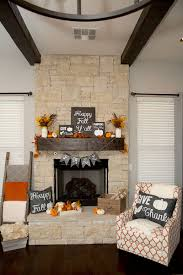fall chalkboard mantel decorations lillian hope designs