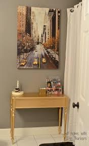 51 best metallic u0026 looking glass painted furniture images on