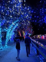 trail of lights chatfield coupon win tickets to santa s village at chatfield farms mile high mamas