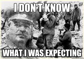 Stalin Memes - gulag stalin memes quickmeme