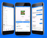 bbm apk bbm mod re ios apk v3 3 6 51 update version for android apk