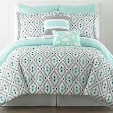 Teenage Bed Comforter Sets by Best 25 Mint Comforter Ideas On Pinterest Teen Bed Spreads
