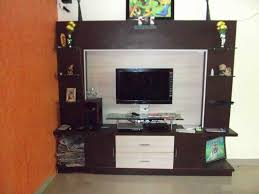 showcase designs for living room with lcd beautiful lcd tv
