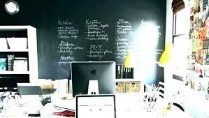 tableau deco pour bureau tableau noir pour cuisine ardoise cuisine deco ardoise murale deco