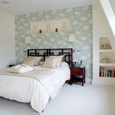 Modern Bedroom Wallpaper One Wall Decoration Trends - Ideas for bedroom wallpaper
