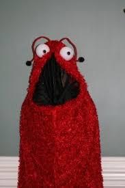 Yip Yip Halloween Costume Yip Yip Sesame Street Threads