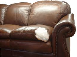how to fix cut in leather sofa leather vinyl repair