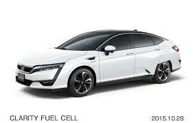 honda hydrogen car price honda s hydrogen fuel cell clarity priced to match rival toyota s