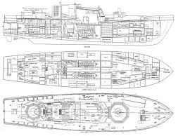 ship floor plans war ship deck plans bing images engineering marvels