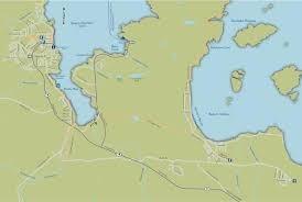 Map Of Vancouver Canada Map Vancouver Island North