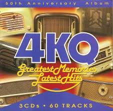 50th anniversary photo album 4kq 50th anniversary album by various artists compilation