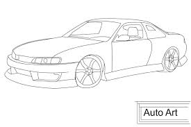 coloring pages drifting cars 9 images of drift car coloring pages honda s2000 coloring pages