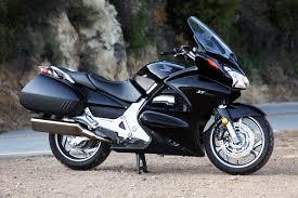 2012 honda st1300 review night rider
