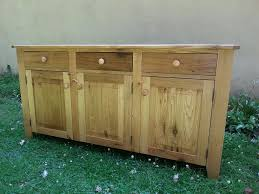 Unfinished Furniture Sideboard Valens Reclaimed Barn Wood Furniture Web Store
