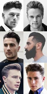 Mens Business Hairstyle by The Pompadour Haircut What It Is U0026 How To Style It Fashionbeans