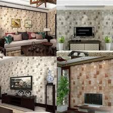 Schlafzimmer Tapete Design Wohndesign Kühles Moderne Dekoration Tapete Beton Wohnzimmer