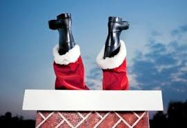 deliver presents how will santa deliver your presents property