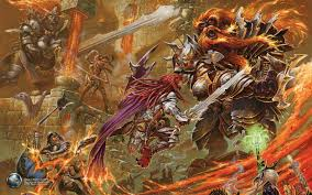 clash of clans dragon wallpaper awesome dungeons and dragons wallpaper dungeons and dragons