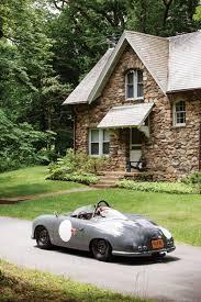 vintage porsche speedster porsche 356 emory outlaw