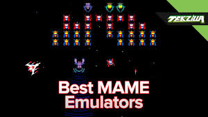 mame emulator apk best mame emulators and where to get free roms
