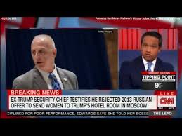 trump offered 5 russian prostitutes trump bodyguard keith