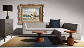u0026 clyde modular fabric sectional sofa blu dot