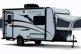 jayco ultra light travel trailers 2014 jayco jayfeather ultra lite 16 xrb cer 32 trailer rental in