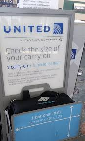 checked baggage fees united airlines u2013 best baggage 2017