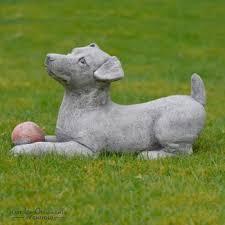 large greyhound garden ornament onefold uk
