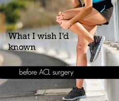 Sho Acl 44 best acl images on acl recovery acl surgery and acl