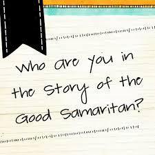 week of august 28 u2014the good samaritan u2014social media plan