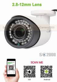 5mp 1080p outdoor vari focal 2 8 12mm ip camera ipq2375x wiring
