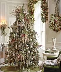 best 25 pre decorated trees ideas on pre