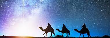 Seeking Jesus Influence Magazine Seeking Jesus With Shepherds And Wise