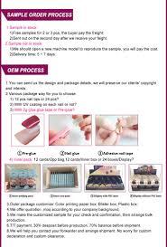 vivi nail nail art japan nail drill art colored artificial