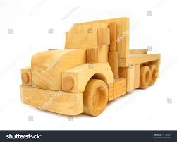 wooden truck toy wooden toy truck stock photo 73148731 shutterstock