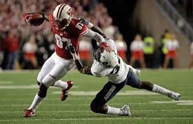 badgers football quick hits from wisconsin u0027s season opening win