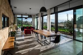 modern homes pictures interior modern house in zgharta lebanon