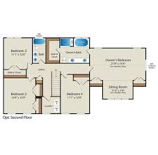 floor plans u2013 barry andrews homes