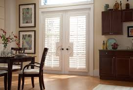 French Doors Dining Room by Shutters For French Doors Practical Way To Dress Your French Door