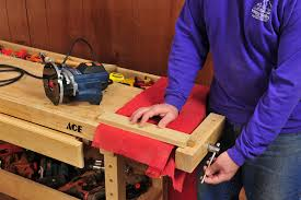 how to use a router table 12 tips for using a router safely