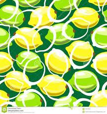 seamless lemon pattern lemon seamless pattern stock illustration illustration of formal