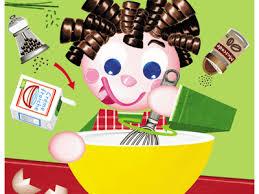 cuisiner avec des enfants p cuistots des recettes à faire avec enfant