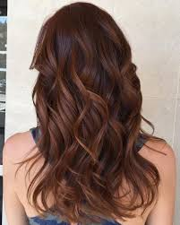 reddish brown hair color 60 auburn hair colors to emphasize your individuality