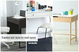 Small Modern Desk Contemporary Writing Desks Writing Desks With Drawers Amazing