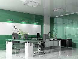 modern office interior paint colors