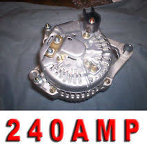 dodge cummins alternator dodge diesel alternator charging starting systems ebay