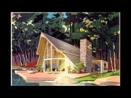 a frame home plans a frame house plans