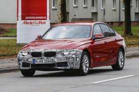 modified bmw 3 series 2018 bmw 3 series will be driver focused new technology announced