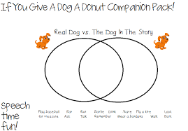 if you give a dog a donut storybook companion pack